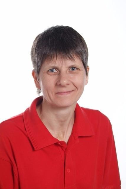 Mrs Trish Hendren - Cook