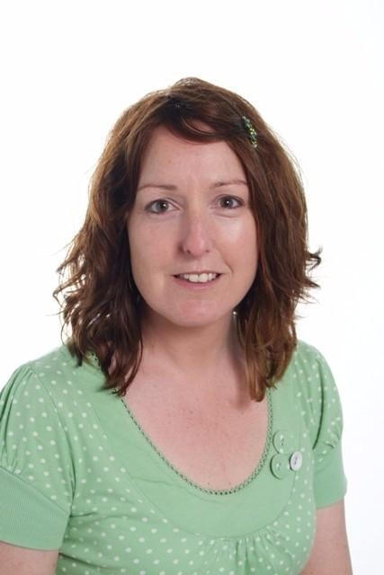 Mrs Jayne Lobb - Midday Supervisor
