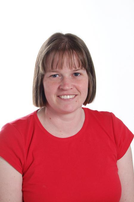 Miss Charlotte O'Neil - Administrator