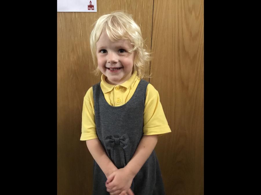 Sophie - Melbreak Nursery