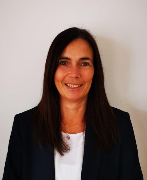 Mrs Rushton - Acting Head Teacher