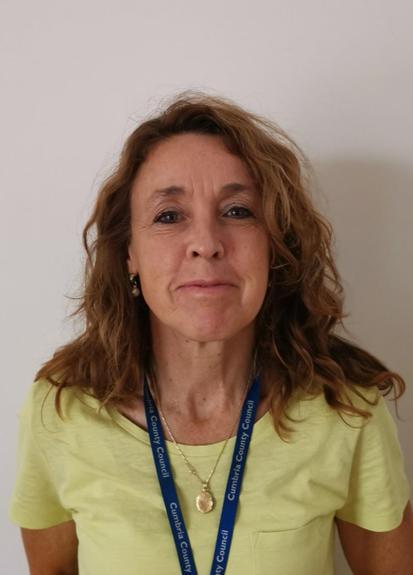 Miss Jackson - Year 3, Senior Teaching Assistant