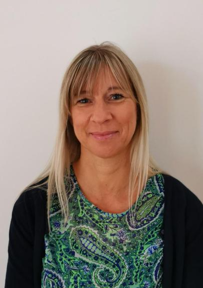 Mrs Watson - Year 6, Higher Level Teaching Assistant