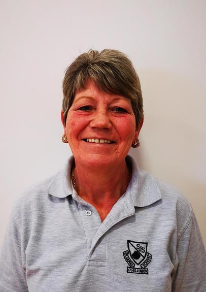 Mrs Bennett - Kitchen Assistant