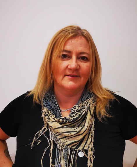 Mrs Cargan - Midday Supervisor
