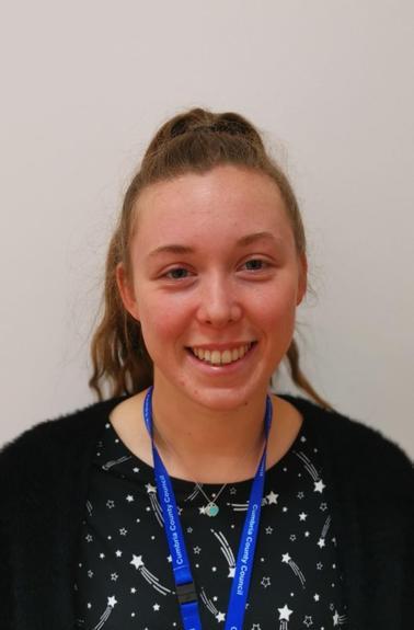Miss Bower - Year 4 Teacher, Class 4B