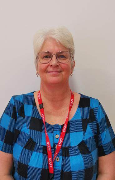 Mrs Almond - Higher Level Teaching Assistant
