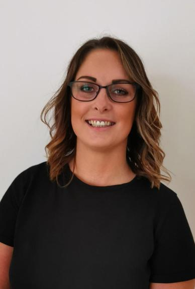 Mrs Newton - Office Manager