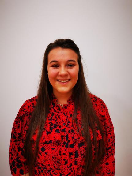 Miss Brough - Teacher, Class 4CP & PPA