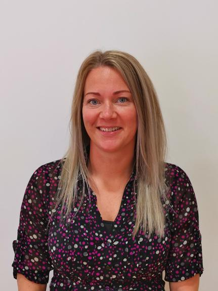 Mrs Millard - Senior Teaching Assistant