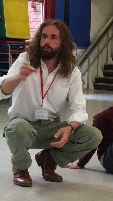 Drama Workshop on the Life of Christ