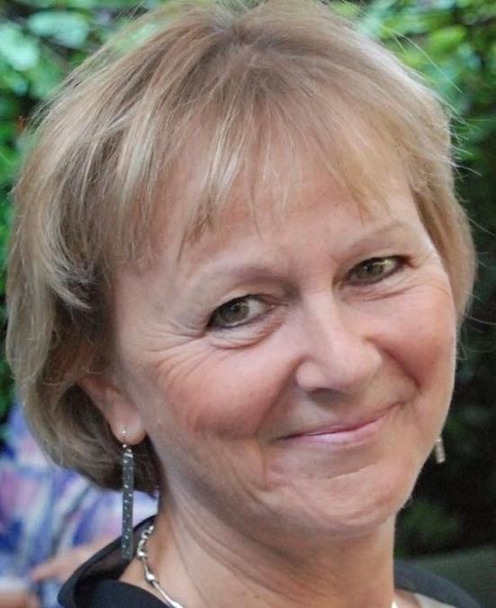 Pippa Graeme
