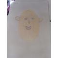 James' Self Portrait