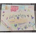 Oliver's Community Poster