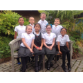 School Councillors for Years 3 and 4
