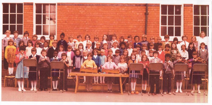 School Choir and Orchestra