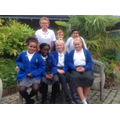 School Councillors for Years 5 and 6