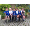 School Councillors for Years 1 and 2