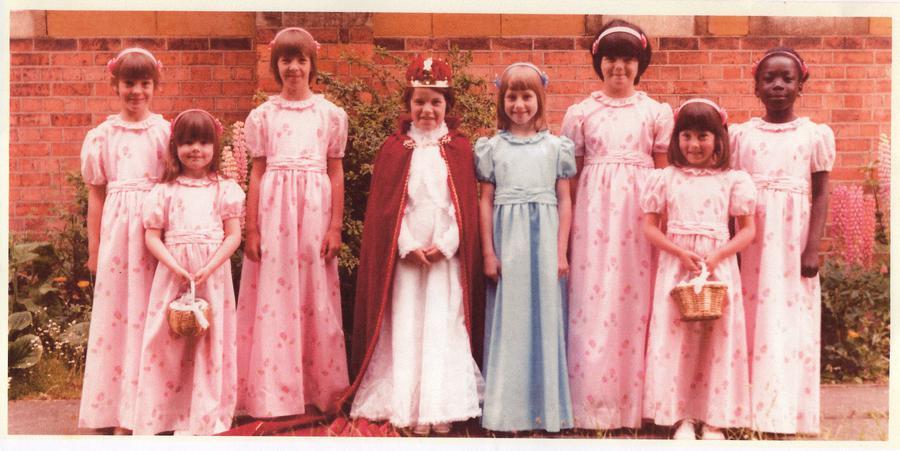 1978 Rose Queen