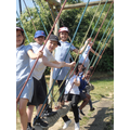 How many year 3's fit one 1 swing?