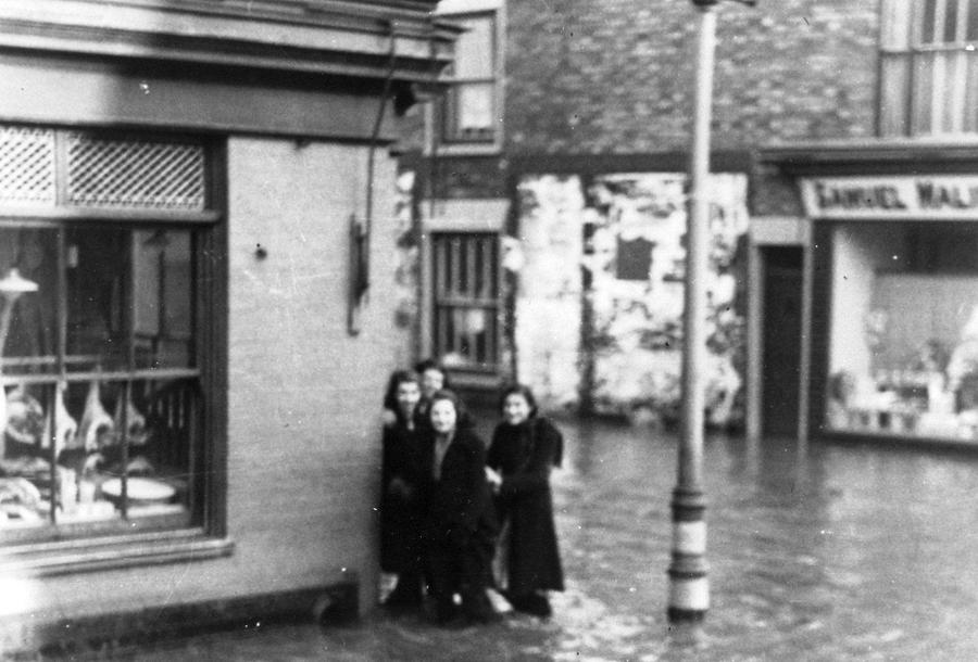 69 St James Road 1939