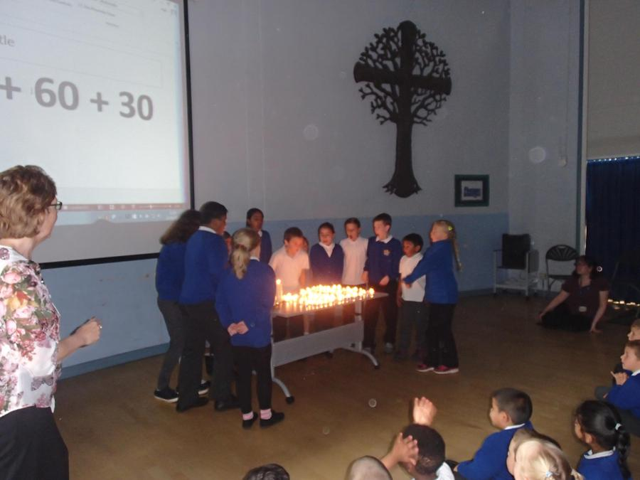 150 Candles to Celebrate 150 Years