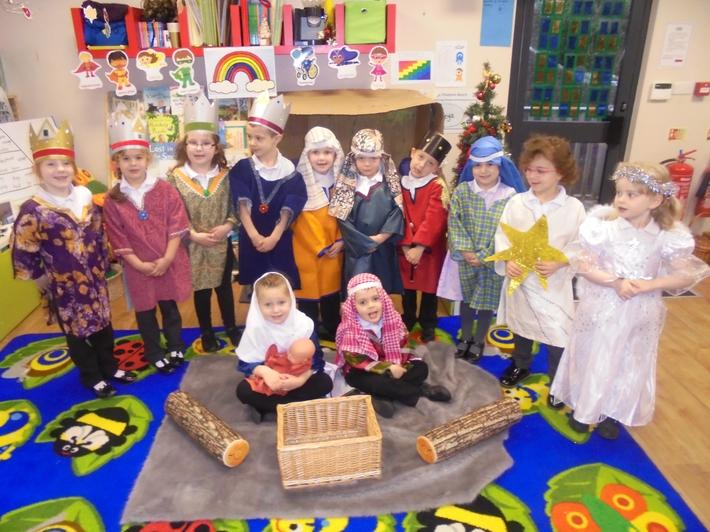 Performance for Okehampton Primary School  Nursery