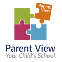 Logo: Ofsted Parent View