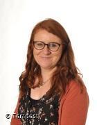 Mrs. Kate Ellison -Y4/5 Teacher (St. James')