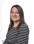 Miss Tilly Jarrett - KS2 Teacher (Ebrington)
