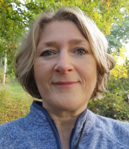 Jo Bowen-Jones (Vice Chair)