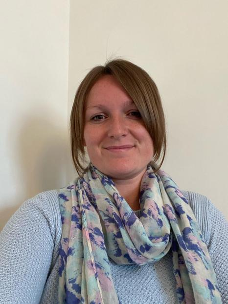 Miss Leigh Oliver - Early Years Practitioner