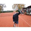 2017 House Tennis Champion - Harrison Bays