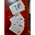 Another fantastic set of Top Trumps cards!