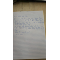 Brew's persuasive letter (woof!)