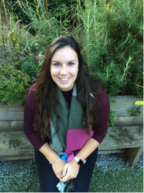 Miss Georgina Holder - Nursery Manager