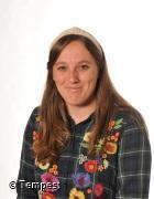 Miss Victoria Karasinski -Y1 Teacher (St. James')