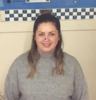 Miss Ashleigh Hobbs - Early Years Practitioner