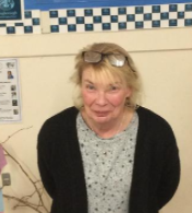 Mrs Julie Holder - Before and afterschool care assisstant