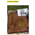 Issy's epic contour project