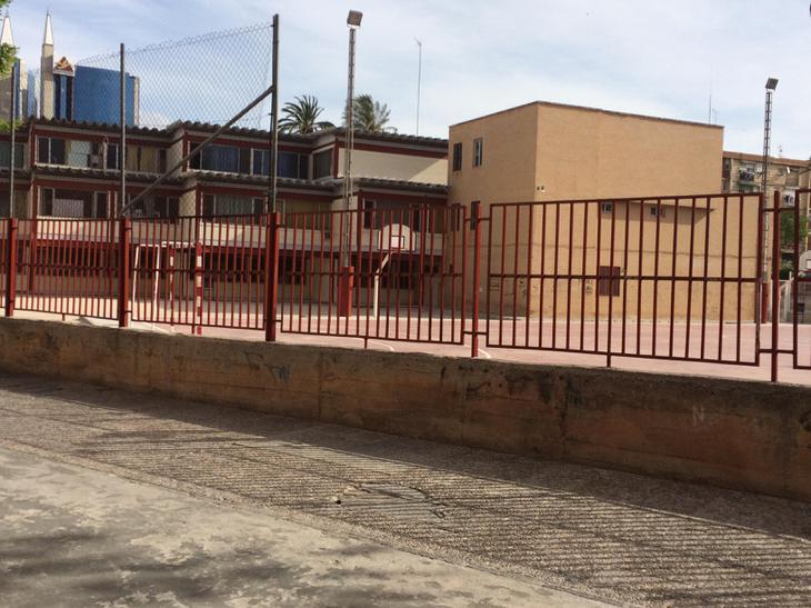 La Paz Primary School