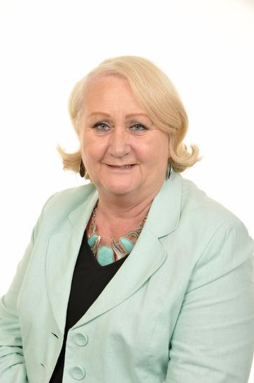 Safeguarding Governor - Cllr Barbara Jones