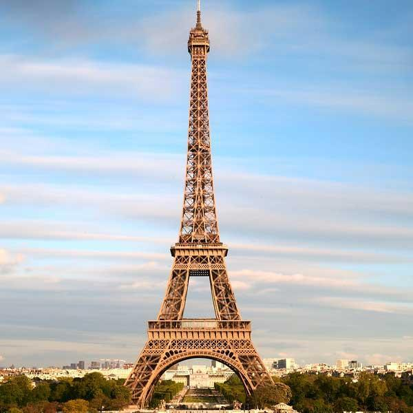 What is the name of this tower?