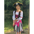 Foundation Stage Pirate Day