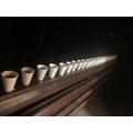 Hot chocolate x 26