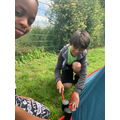 Year 6 Campout