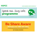 NSPCC Speak Out Stay Safe