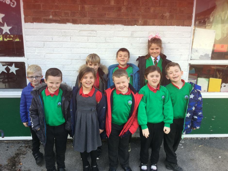Healthy School Team