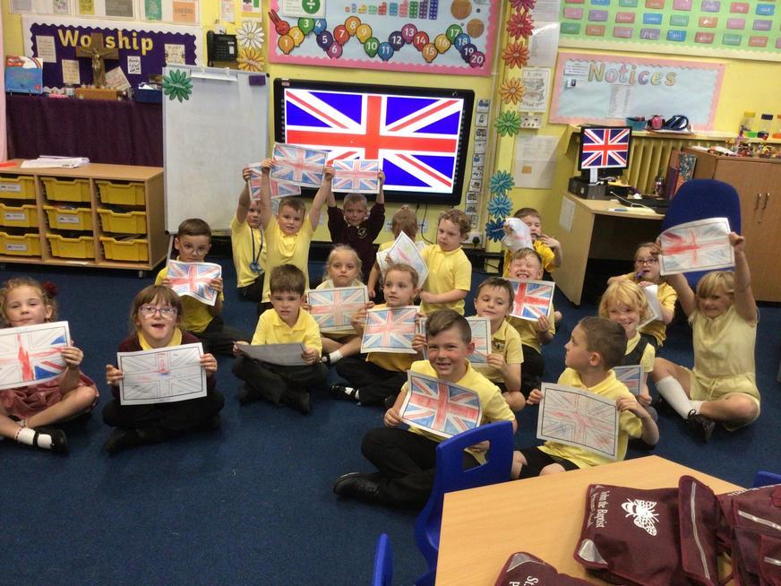British Values Week.