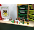 Godly Play in EYFS Palm Sunday